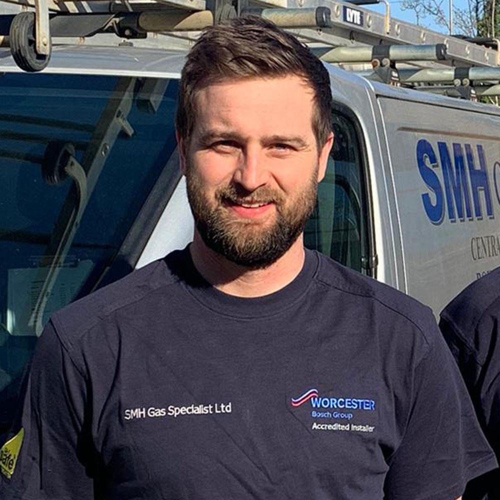 Mark-Hall-SMH-Gas Specialist Ltd Banbury